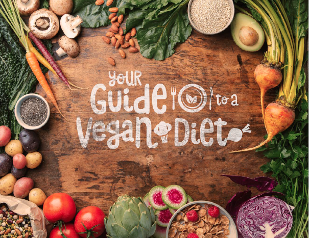 Nature's Path Guide to Vegan Diet