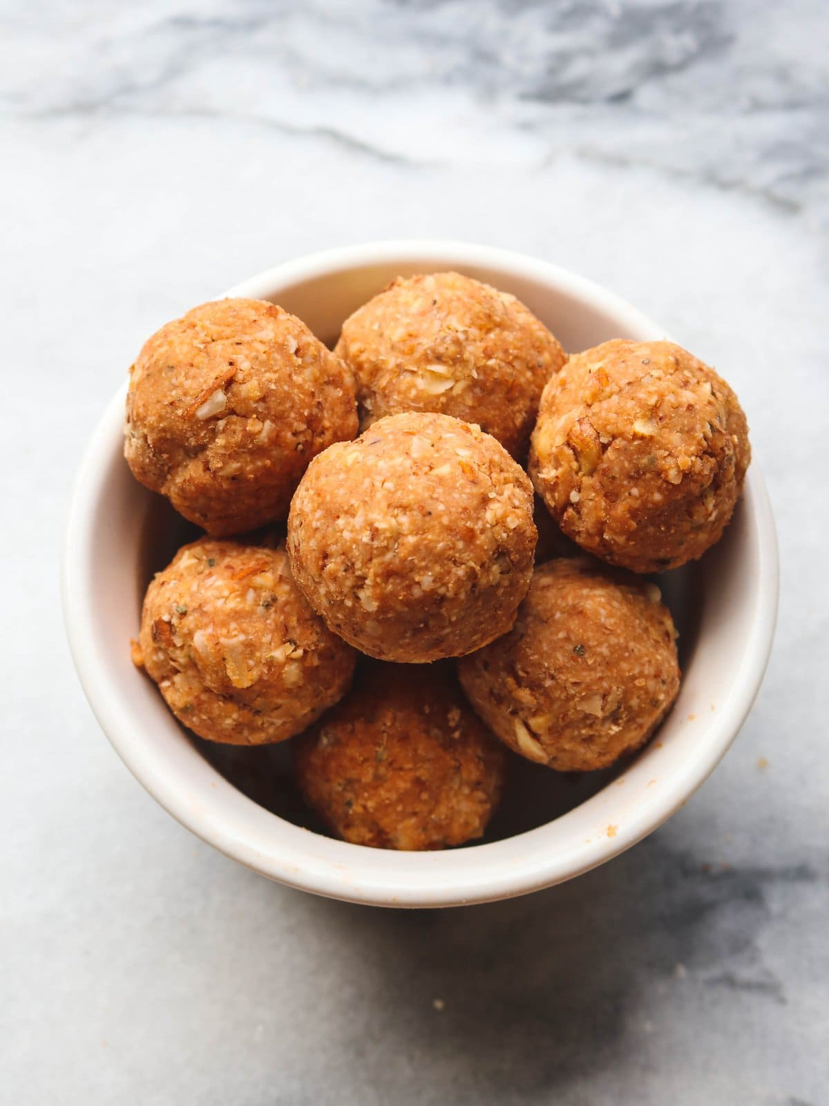 3 Savory Energy Ball Bliss Ball  Recipes Vegan