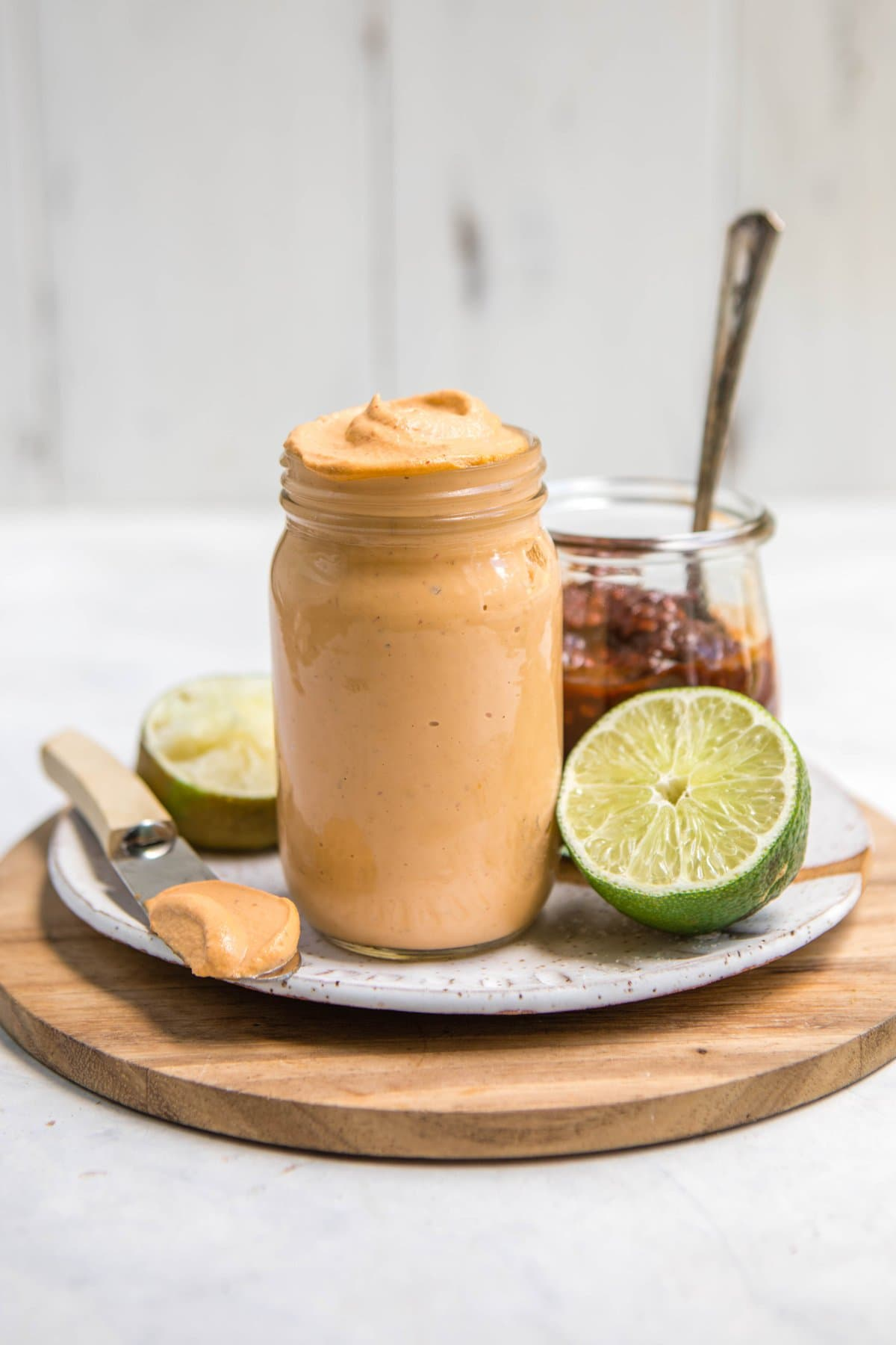 Vegan Chipotle Mayo Recipe 5 Ingredients From My Bowl