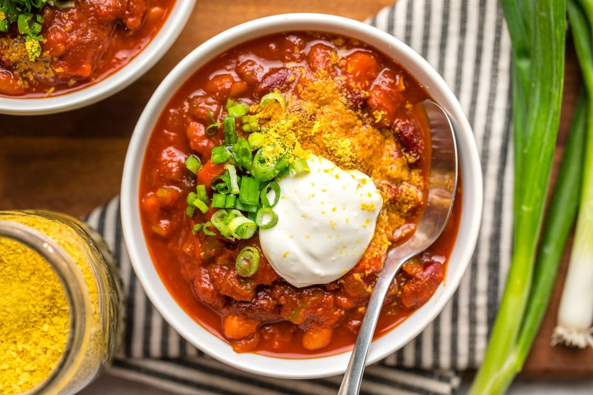 chili soup diet recipe